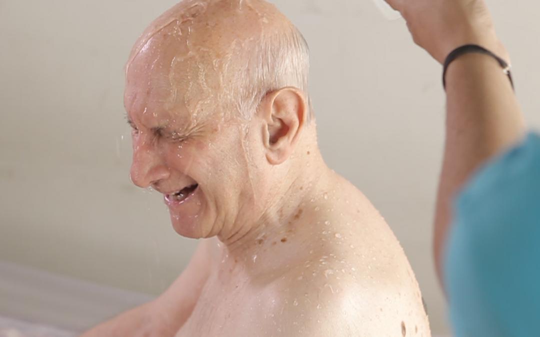 Dicas práticas para o melhor banho no leito