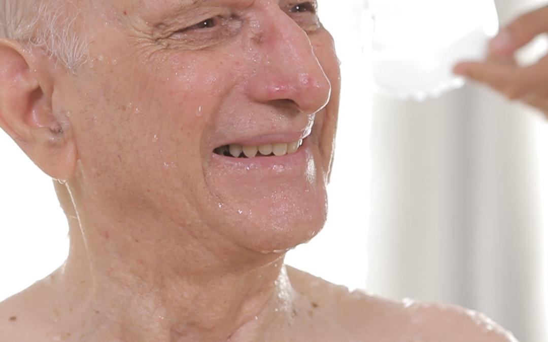 Banho no Leito – Dicas de como dar o banho no leito em paciente acamado