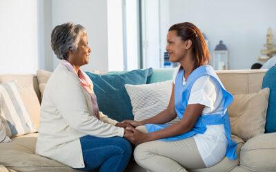 Cuidador de idosos pode ser MEI – saiba como