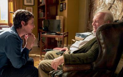 """Filme """"Meu Pai"""" retrata cotidiano de paciente com Alzheimer"""
