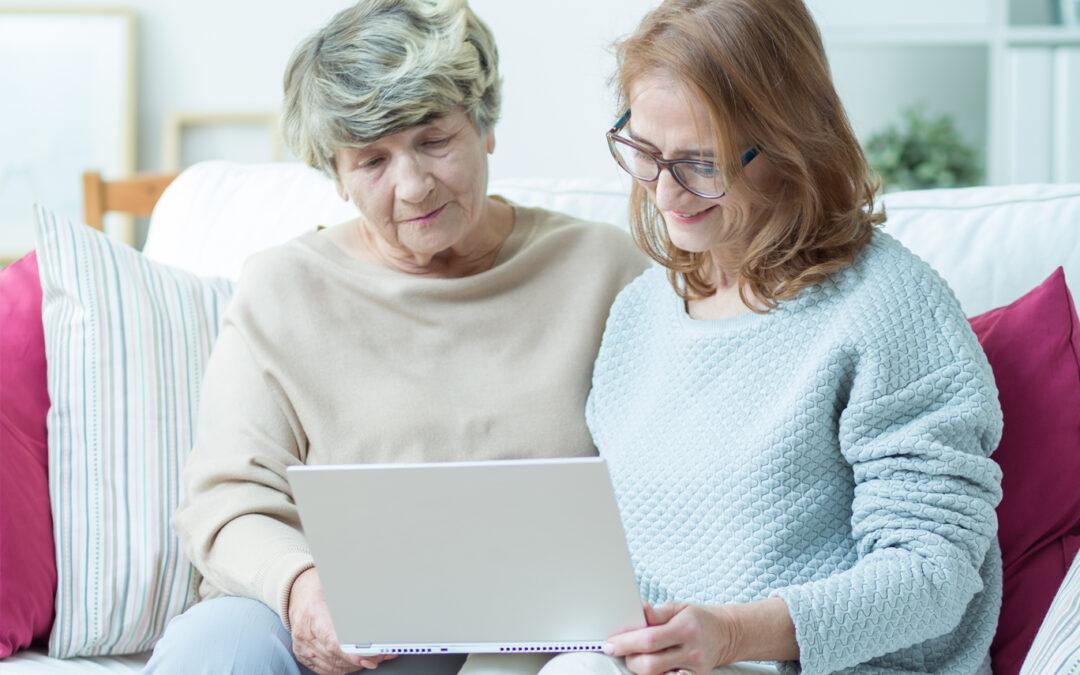 Iniciativa de cuidado continuado de idosos durante a pandemia é destaque em mostra do SUS