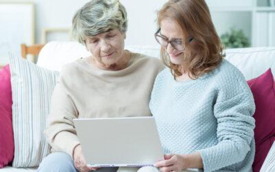 Iniciativa de cuidado continuado de idosos durante a pandemia é destaque em...