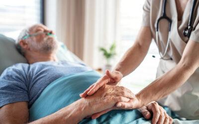 Saúde e bem-estar: dicas para cuidar de pacientes acamados